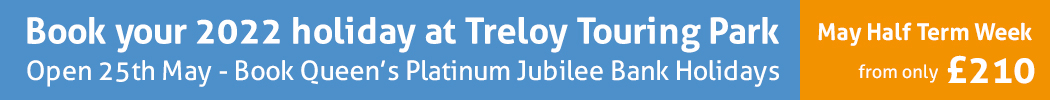 Treloy Touring Park book today