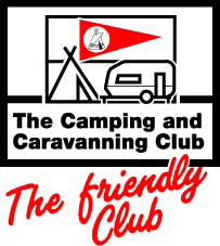 Caravan and Camping Logo