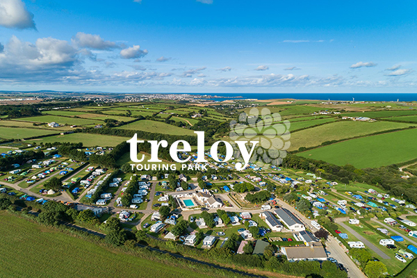 Treloy Touring Park